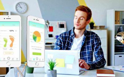 Hogyan kötnéd össze az ökológiai lábnyomodat a pénzügyi magatartásoddal? A fintech hackathonon most megmutathatod!