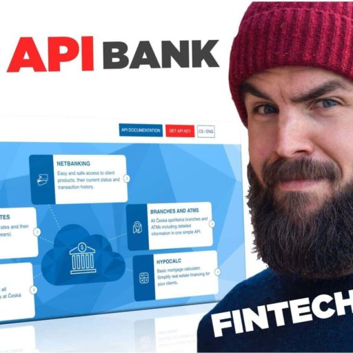 Erste API Bank: On Top of FinTech Waves