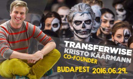 Toxikus lett a Brexit a Transferwise-nak, Budapesten nyitnak irodát