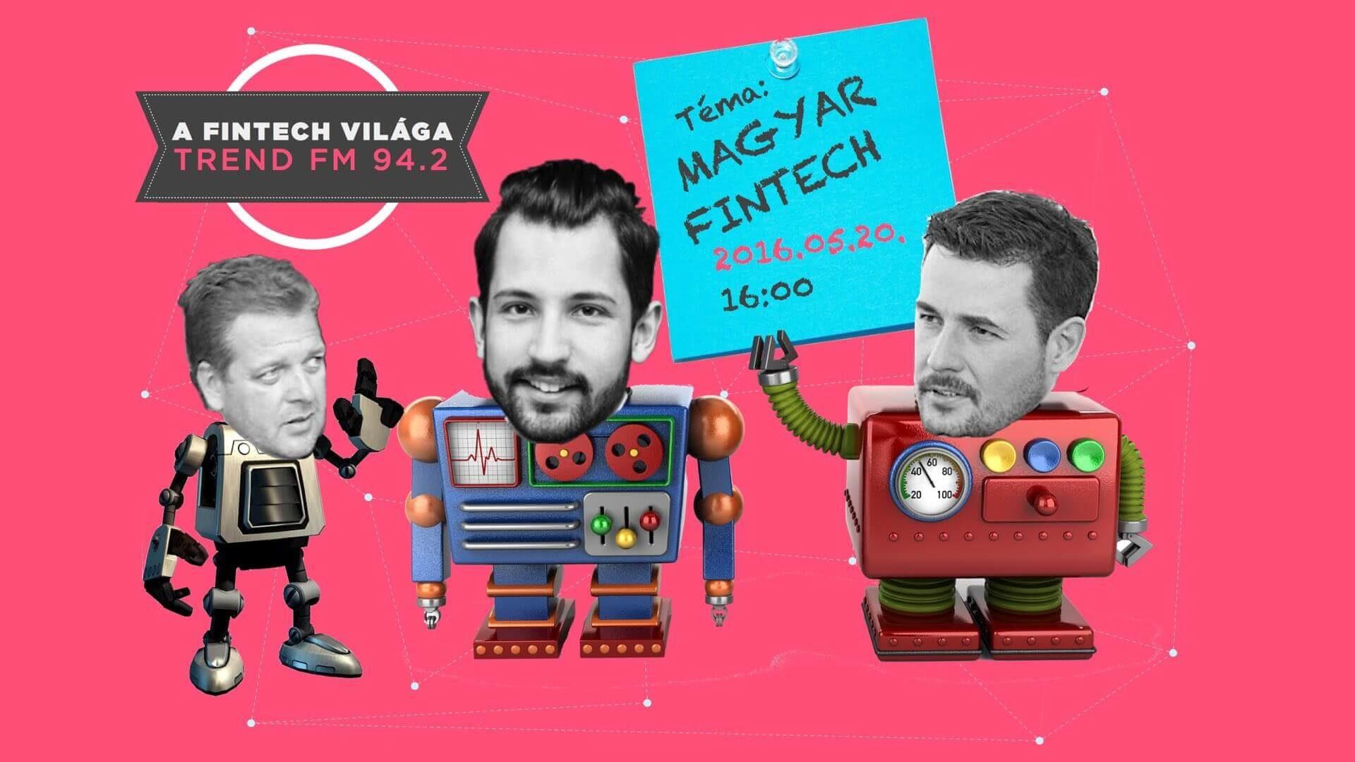 Magyarország első robovisor FinTech cége