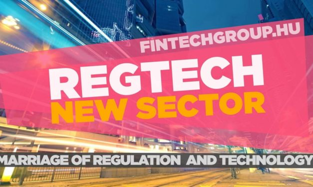 Regtech might have great impact on business case