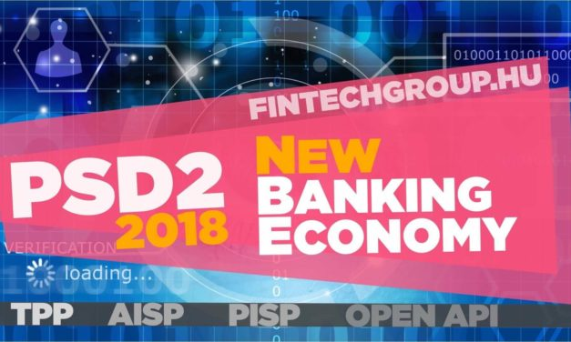 PSD2 –Is it another compliance requirement or could it be turned into new business opportunities?