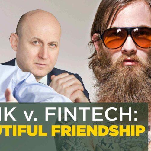 Most érdemes FinTech startup-ot indítani?