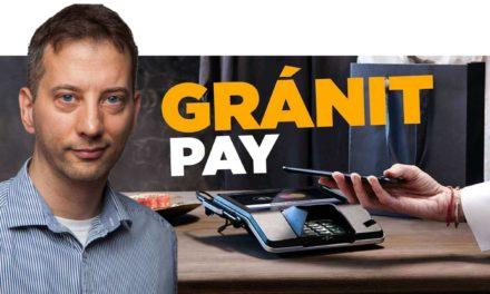 Gránit Bank: van Open API-nk és már Gránit Pay is