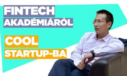 MIT FinTech képzésből a startup világba