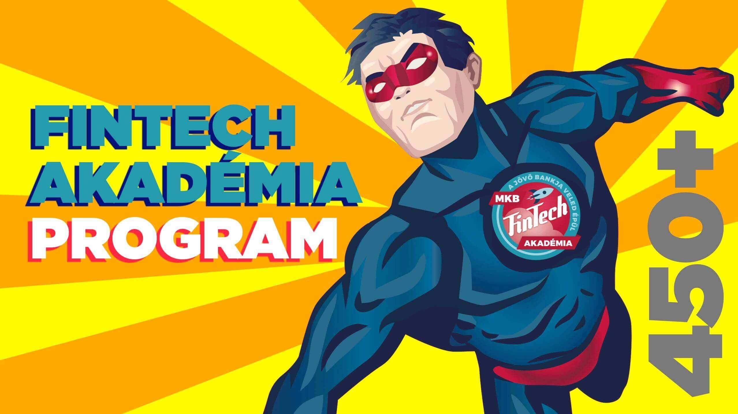 MKB FinTech Akadémia Program