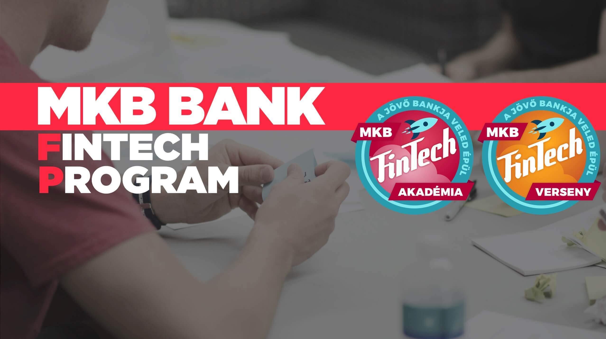 FinTech Akadémiát indít az MKB Bank