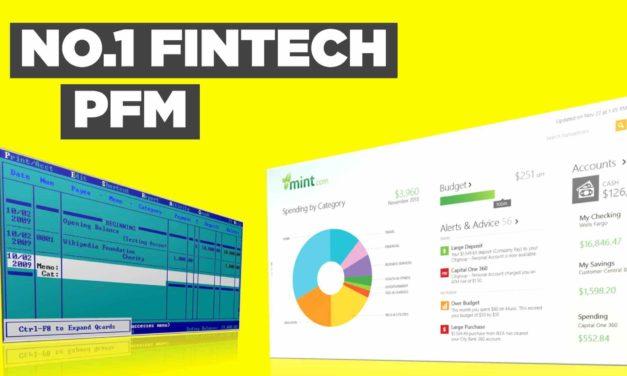 Ha ismered a FinTech múltat, megalkothatod a FinTech jövőt – #Quicken