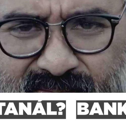 Csökken a röghöz – bankhoz – kötöttségünk