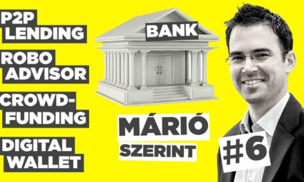Bank lennél, de hogyan? Segítünk fintech startupot indítani!