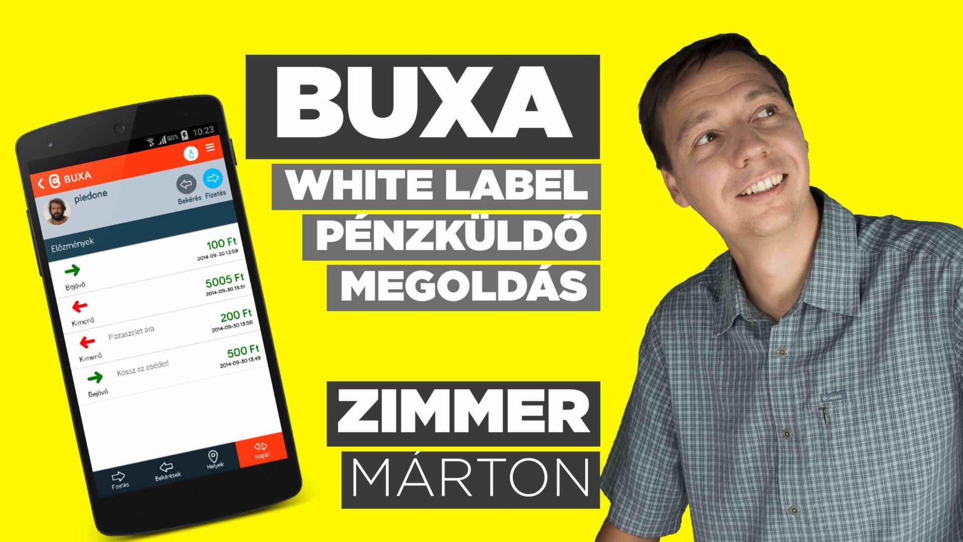 Mit adnak nekünk a legmenőbb magyar fintech cégek? – Buxa