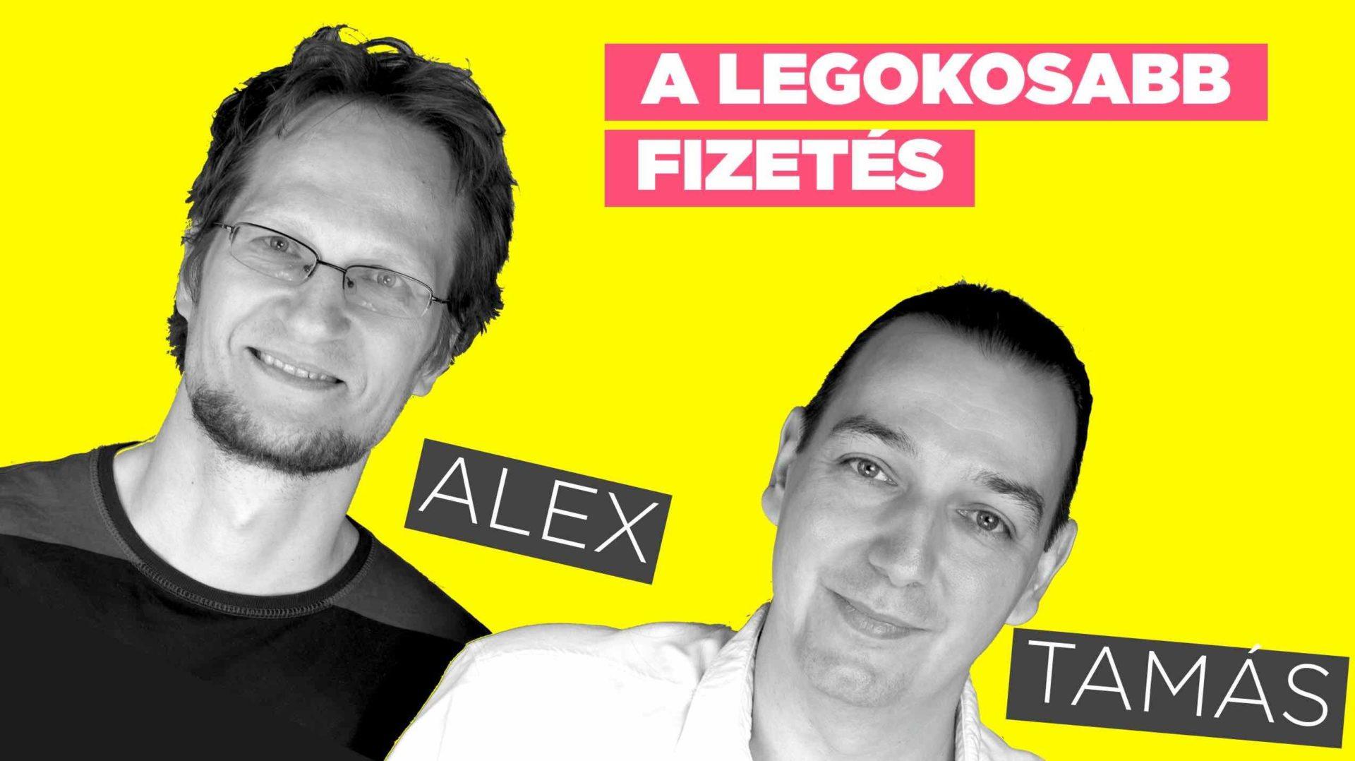 Mit adnak nekünk a legmenőbb magyar fintech cégek? – Barion