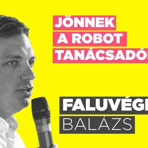 Mit adnak nekünk a legmenőbb magyar fintech cégek? – Blueopes