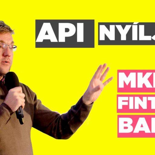 API-kapu, nyílj ki!