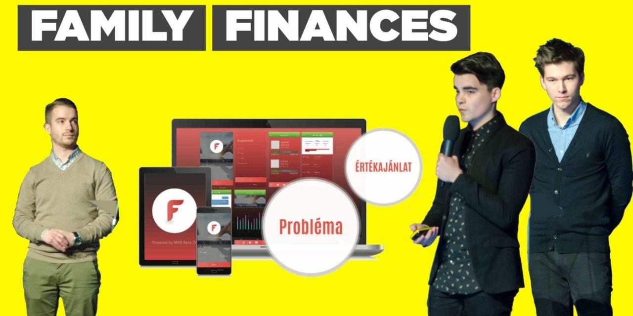 Akik digitalizálnák a zsebpénzt