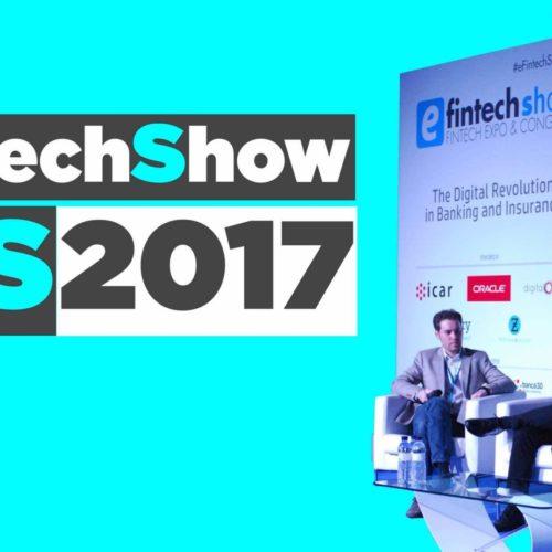 Jön a FinTechShow 2017
