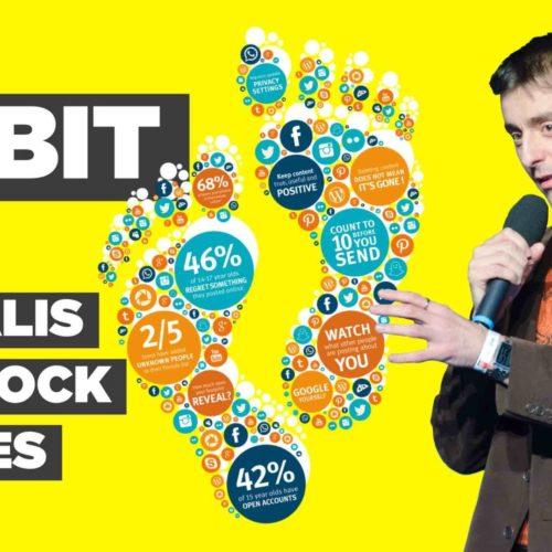 HUBIT: a digitális Sherlock Holmes