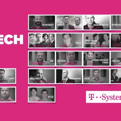 Ők lehetnek Magyarország FinTech jövője – HUNFINTECH25 (2016)