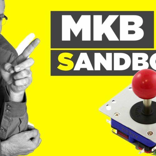 Jelek a Sandbox-ból