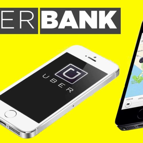 Korzózás a közösségi hitelezés világában; Uber-izálják a bankszektort