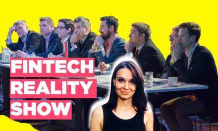 Első magyar FinTech reality – a beszavazó show