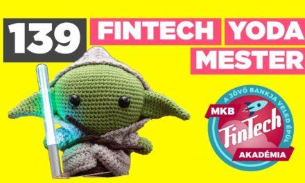 Magyarország FinTech Akadémiájának első évfolyama