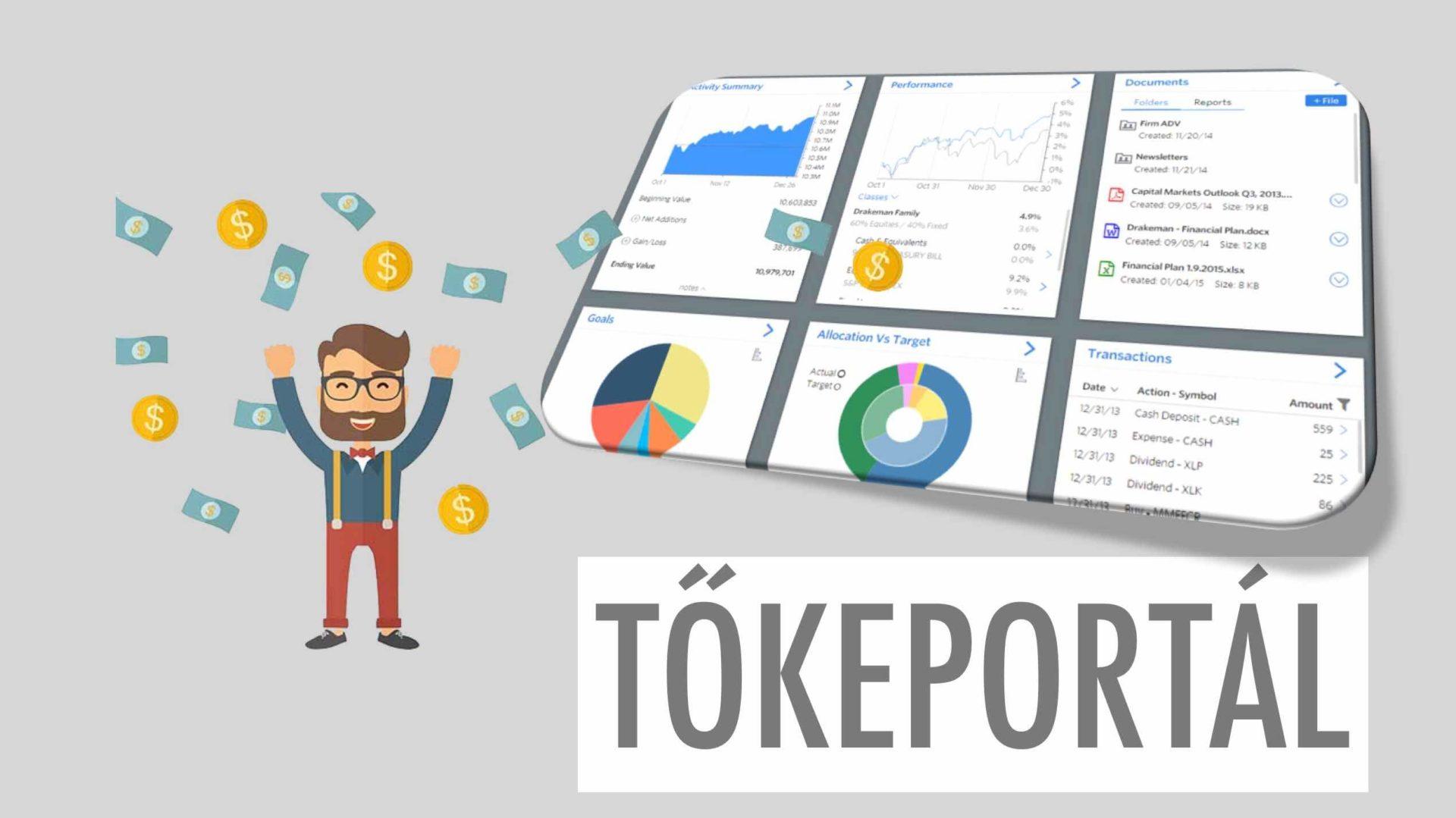 tokeportal MKB FinTech Verseny