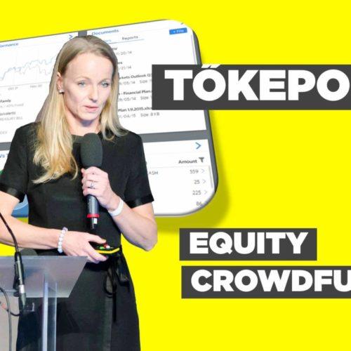 Közösségi finanszírozás 2.0: részesedj!