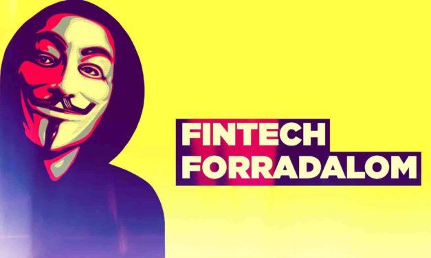 Hivatalosan is bejelentették a világgazdasági fórumon: Itt a FinTech forradalom!