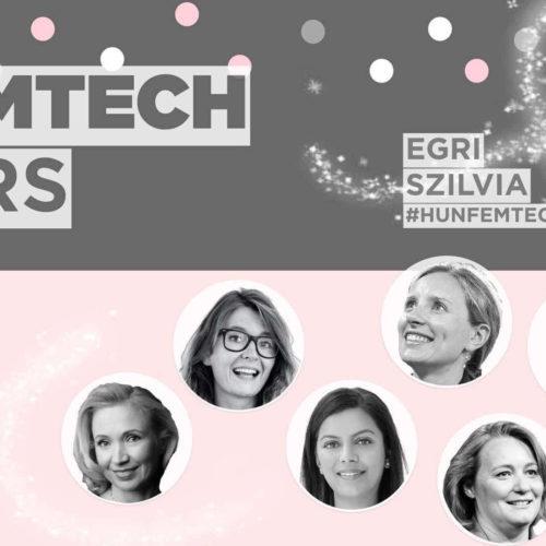 Tech, Csajok, Satöbbi – Nők a FinTech világában