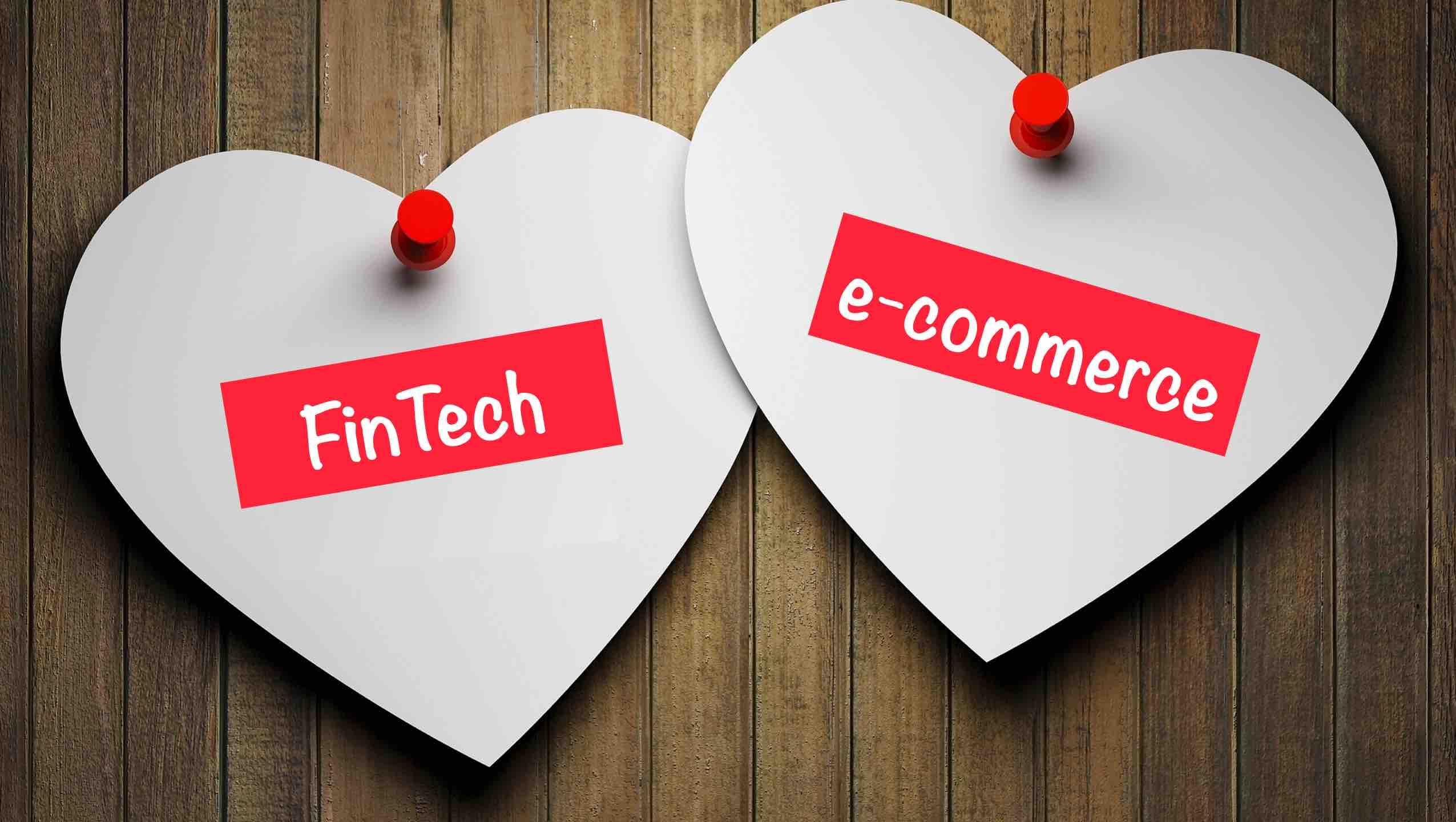 FinTech + E-commerce