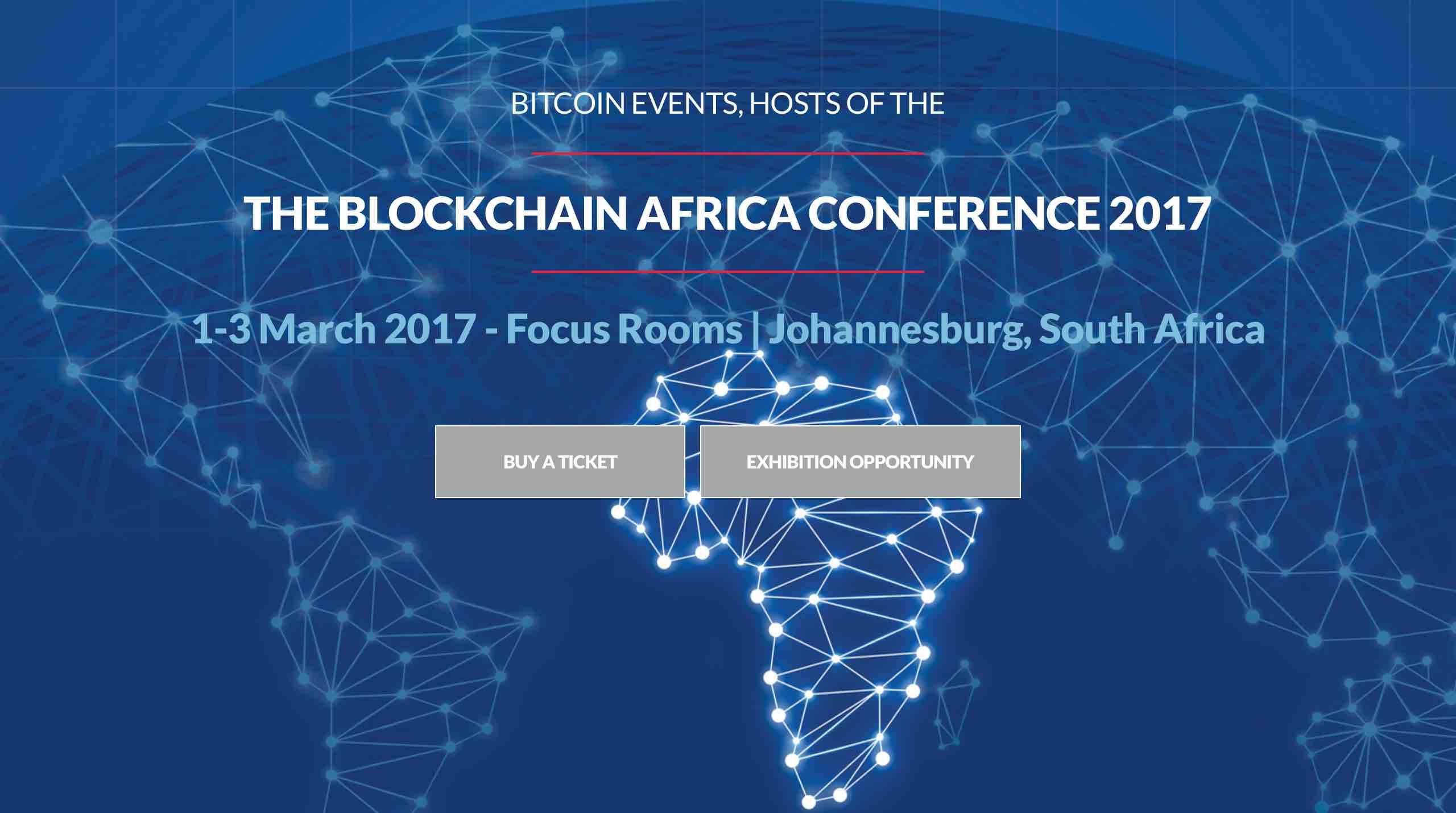 fintech blockchain fintechshow