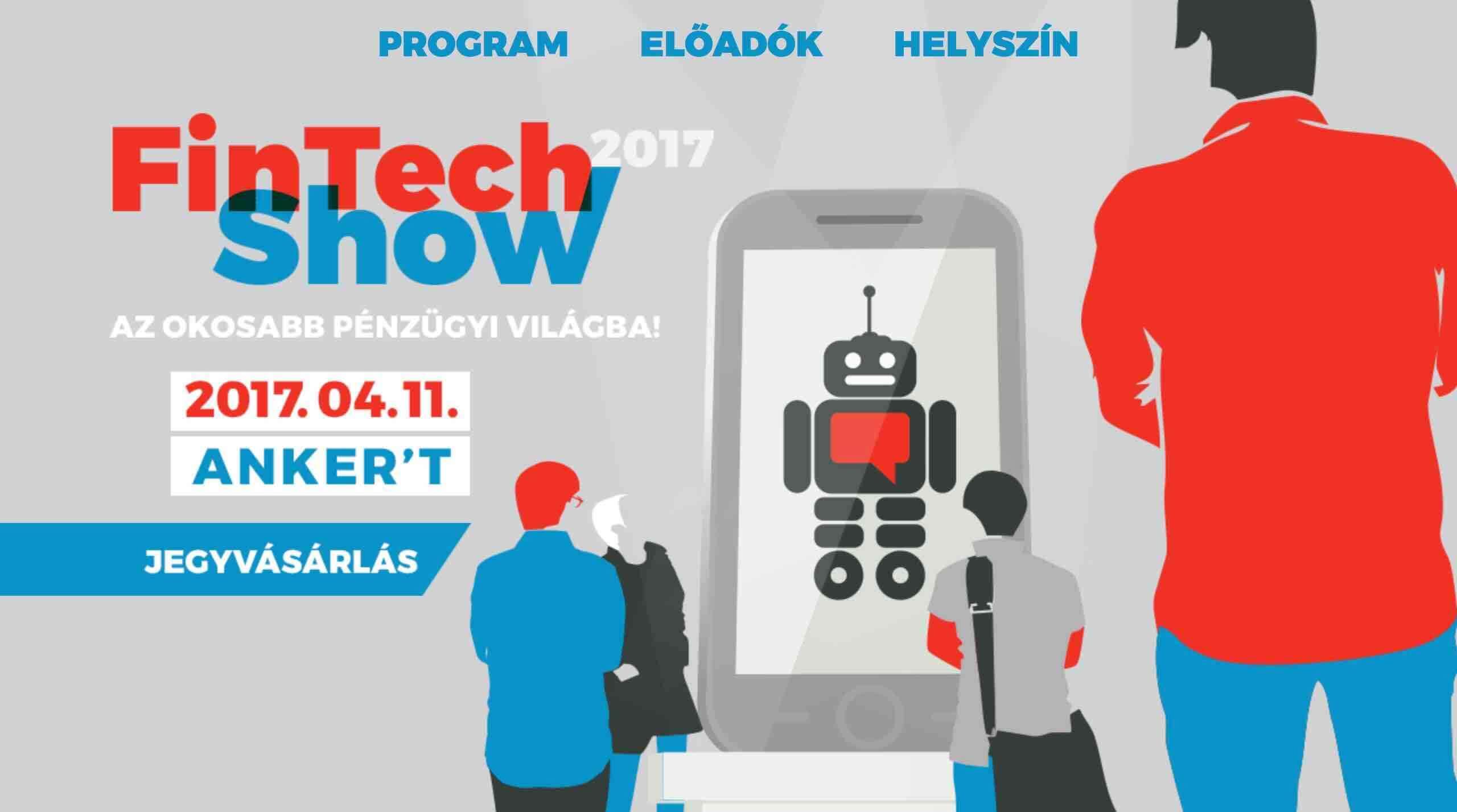 fintechshow fintech