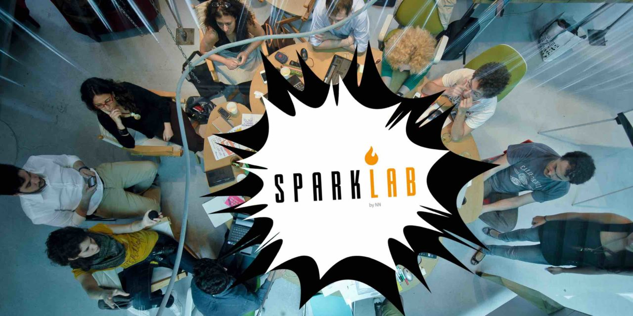 Sparklab by NN: the first insurance innovation lab opened in Hungary