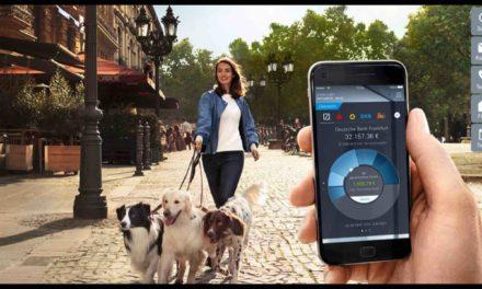 Egy banki app mind felett! Mobil bankolásban Design-Oscar díjas