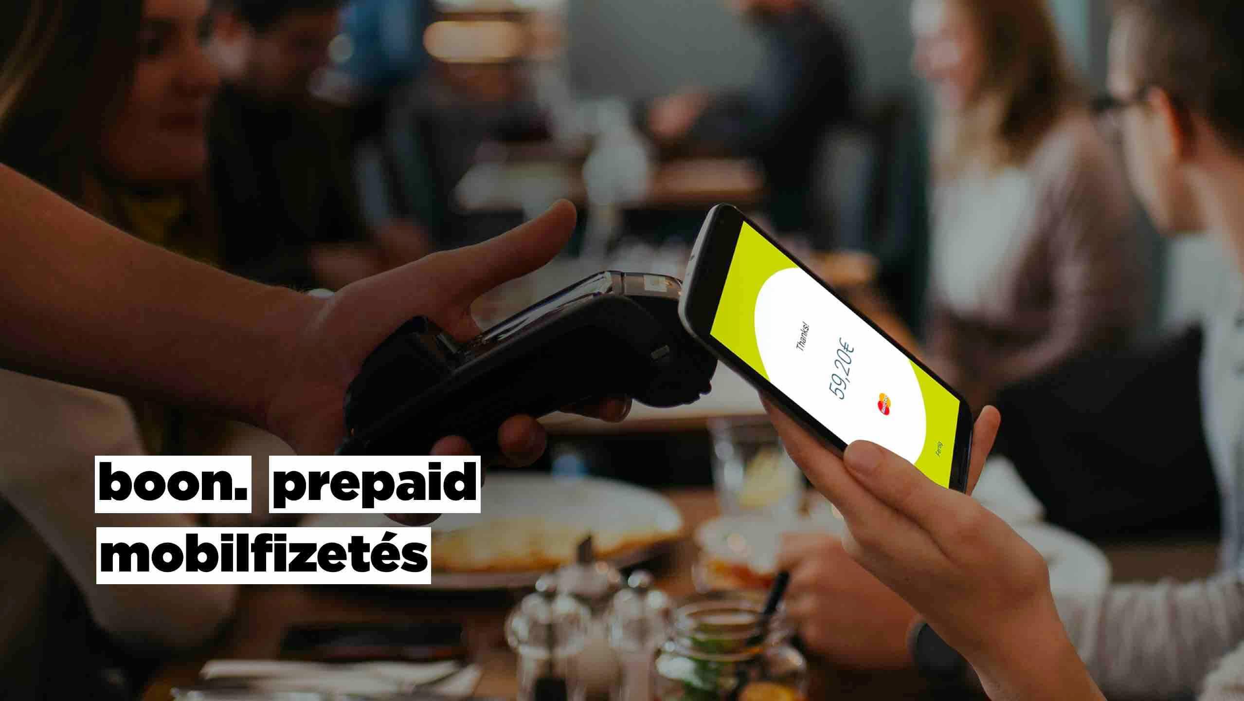 Boon. mobilfizetés korlátok nélkül. A mobilfizetés Szent Grálja?