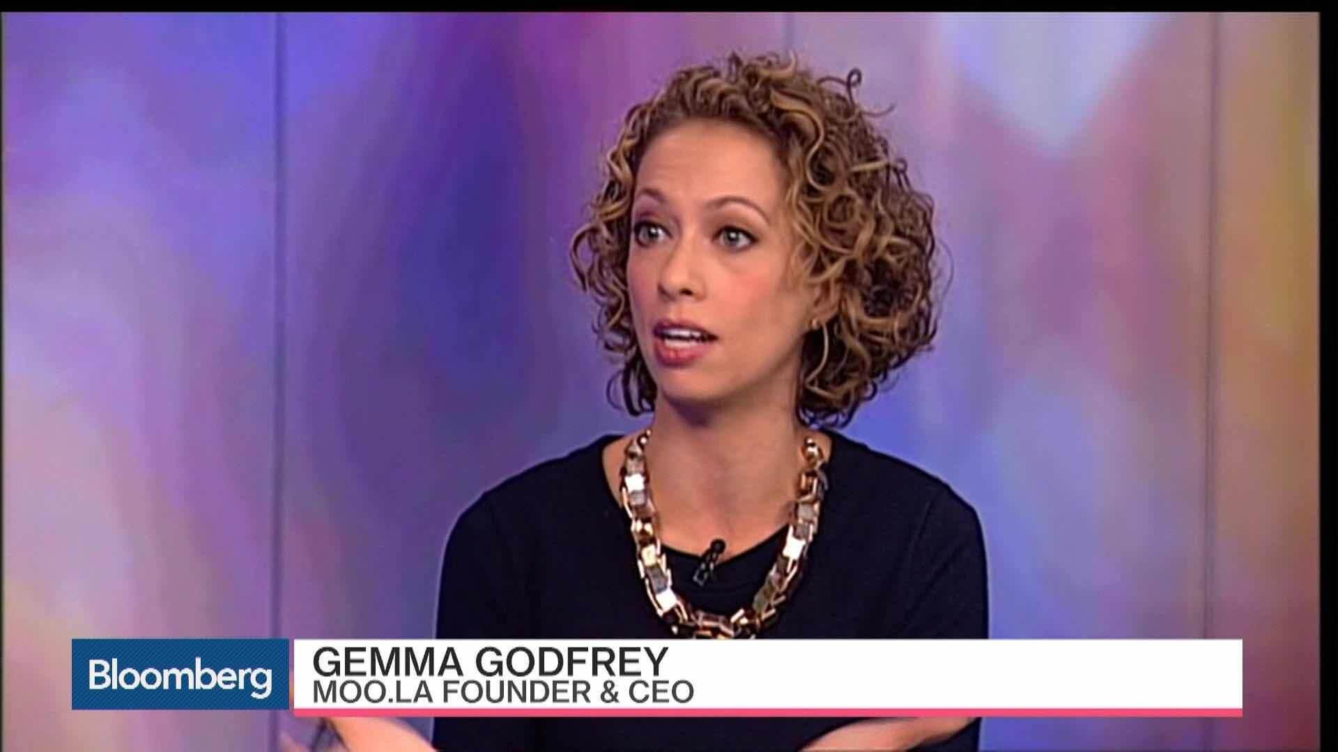 Gemma Godfrey femtech moo.la