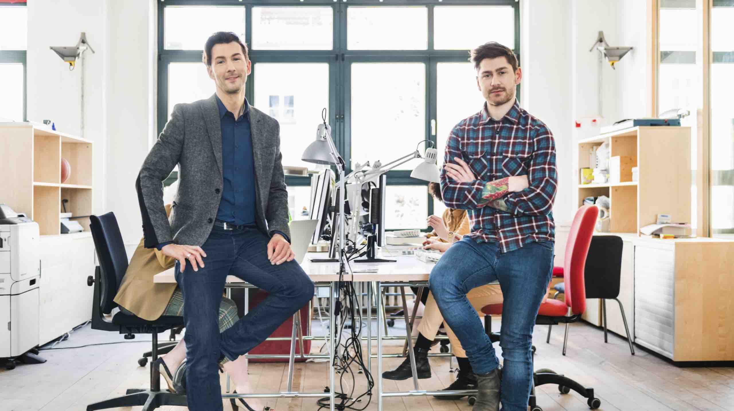 Fintech startupot alapítanál? Megkérdeztük a gurut, mire figyeljenek a magyar startupok