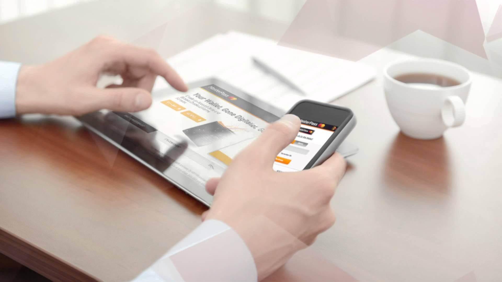 payment masterpass e-commerce