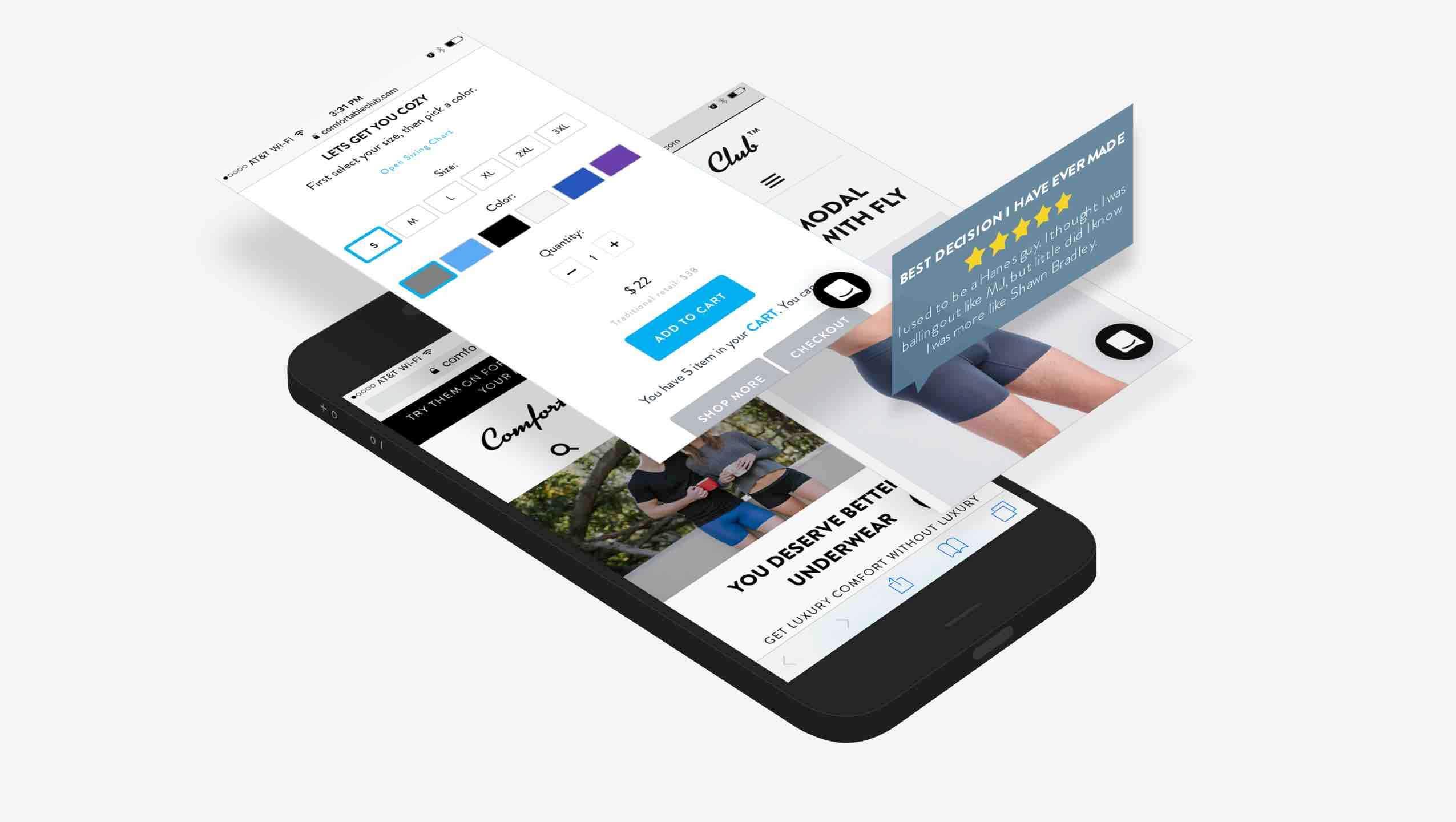 payment e-commerce