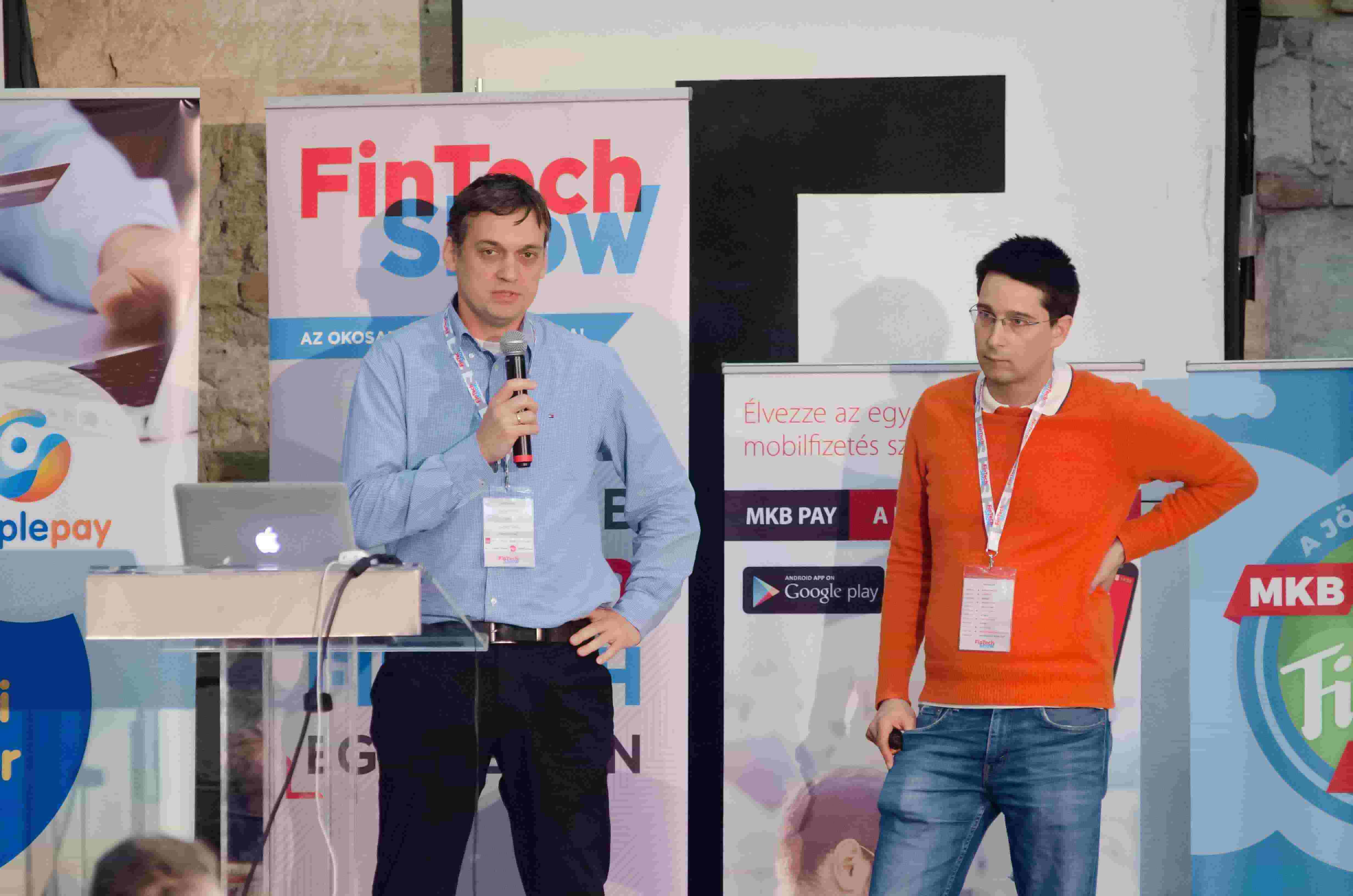Koin Magnet FinTechShow