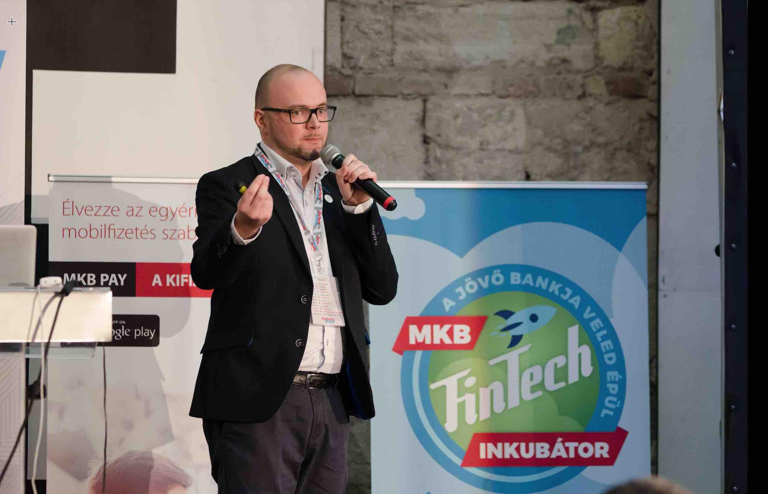 Kriph.io a FinTechShow 2017 gyoztes