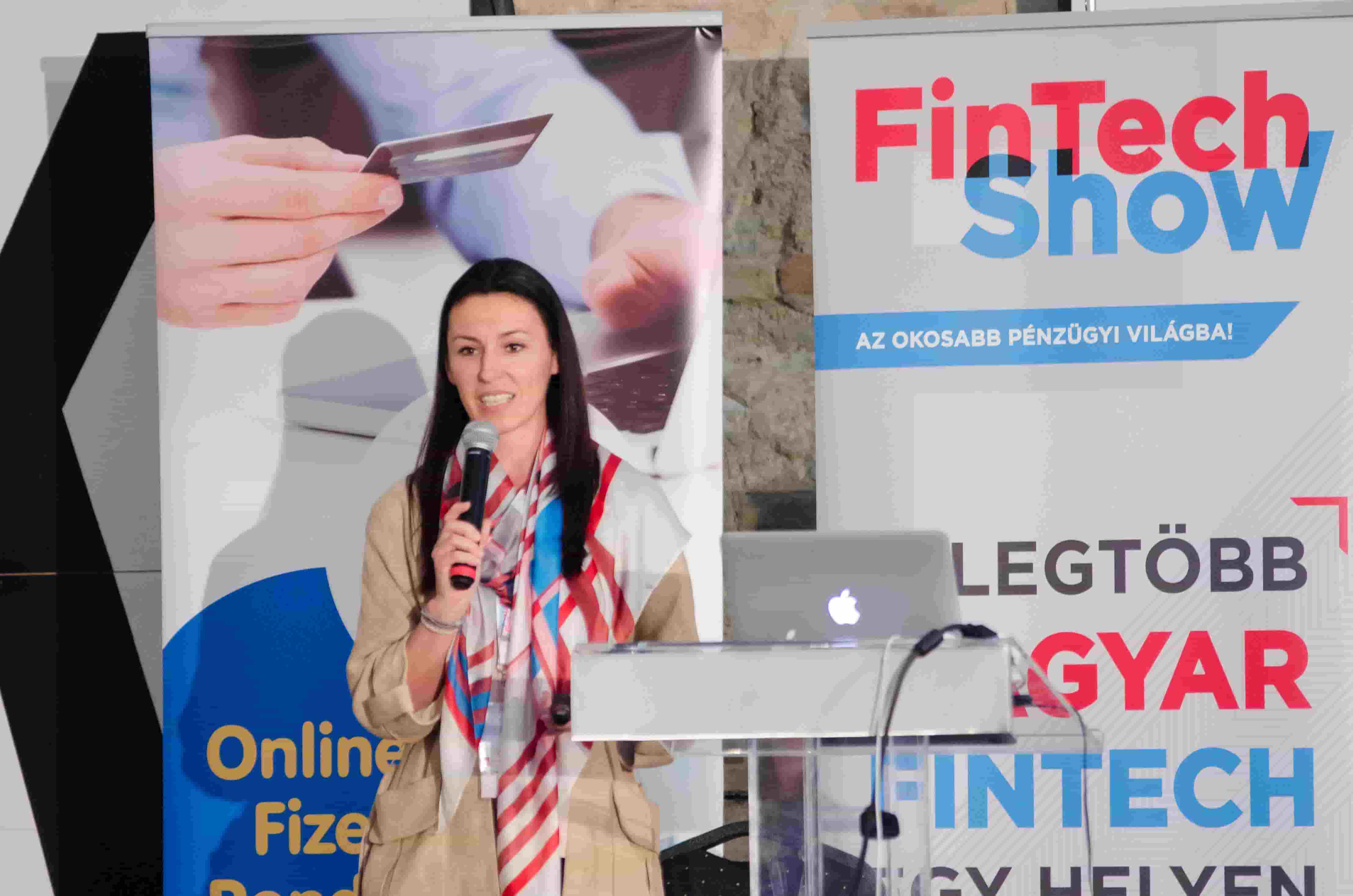 Petho Aniko FemTech Fintechshow