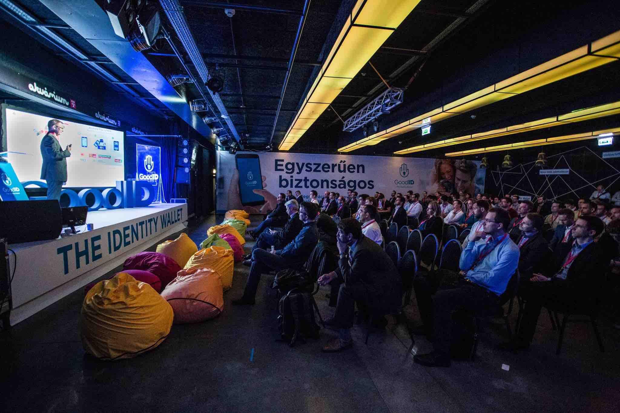 SMART Conference fintech
