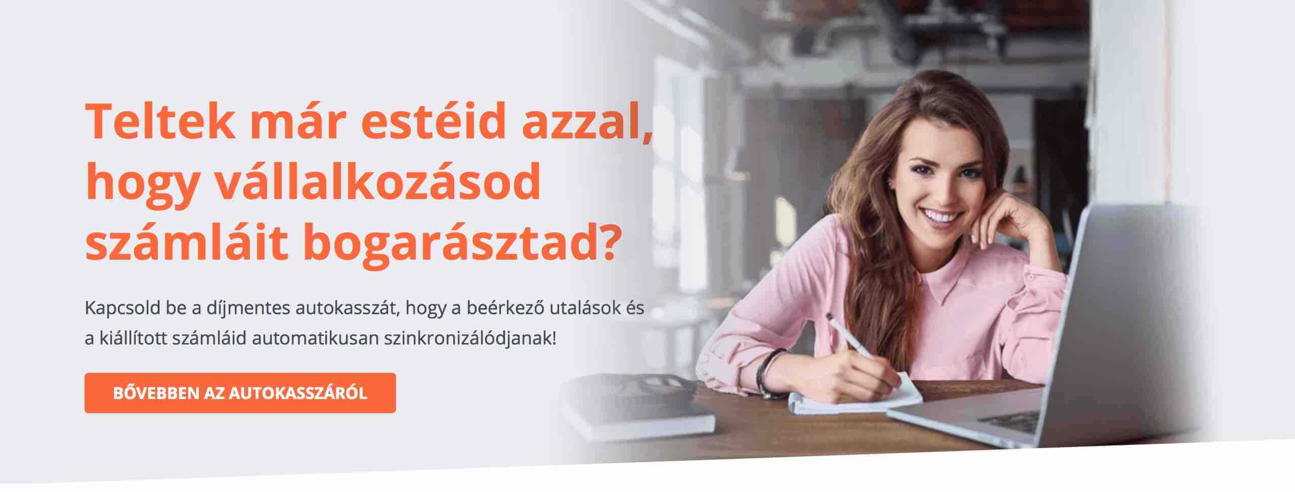 AUTOKASSZA magyar fintech startup piacter