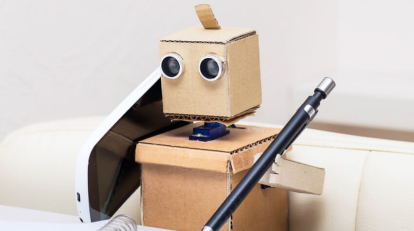 chatbot fintech fintechshow Talk-a-bot