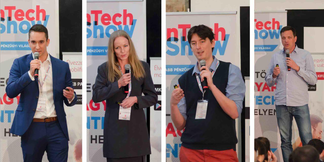Mutatjuk az összes bátor magyar startupot, akik elindultak szerencsét próbálni a FinTechShow-ra!