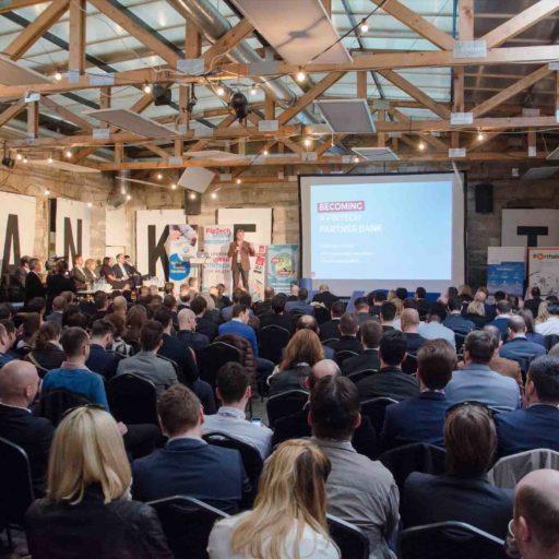 FinTechShow 2017, avagy disruptive megoldások a magyar fintech szektorban és a tetőárnyékolásban