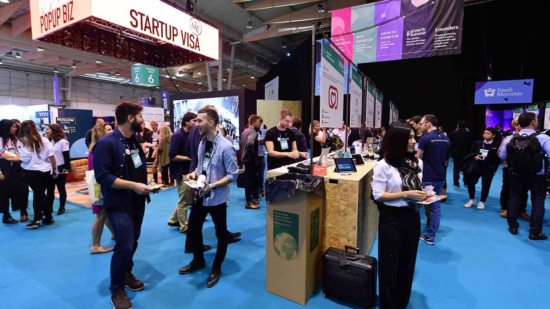 fintechshow 2017 fintech startupok