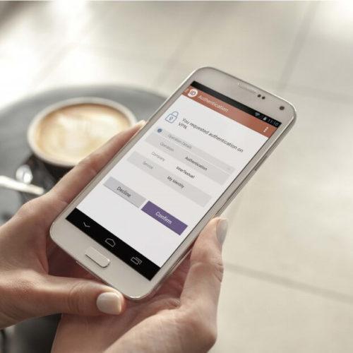 A mobilod lesz a digitális személyid. Így azonosíthatod magad a mobiloddal: PassBy[ME]